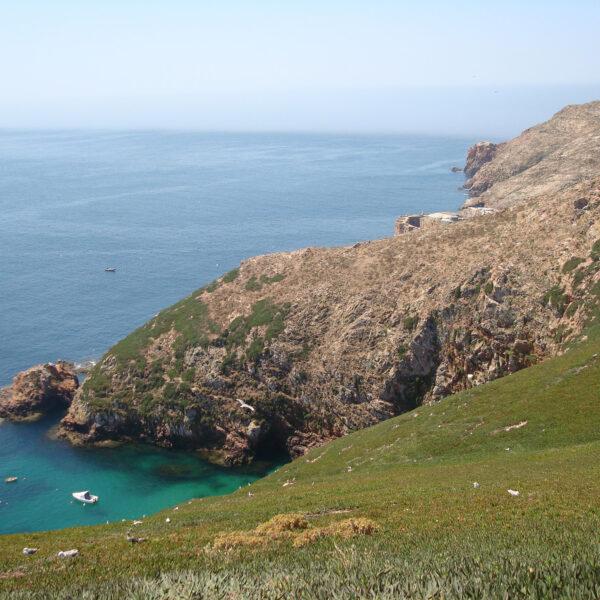 Berlenga Eilanden - Portugal