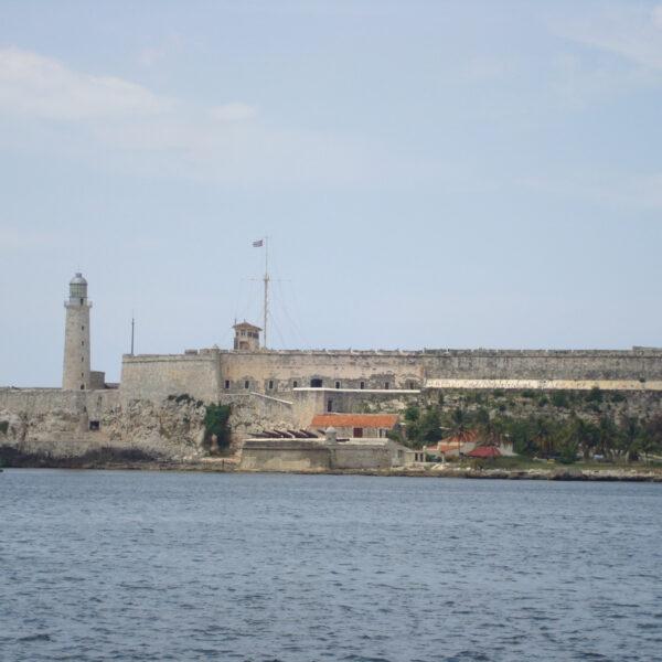 Castillo del Morro - Havana - Cuba