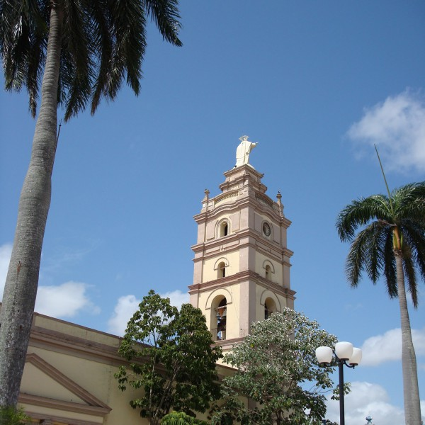 Catedral de Nuestra Señora de la Candelaria - Camagüey - Cuba