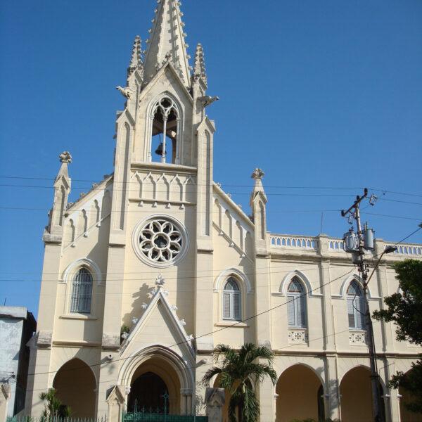 Congregación de Siervas de Maria - Havana - Cuba
