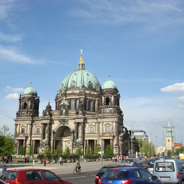 Berlijn - Duitsland