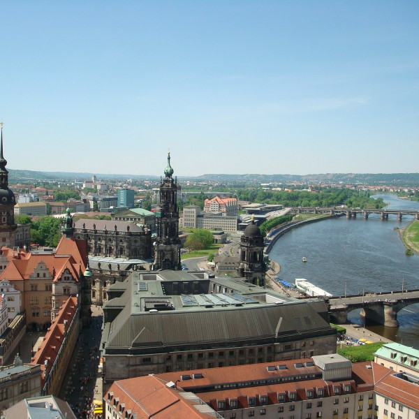 Dresden - Duitsland