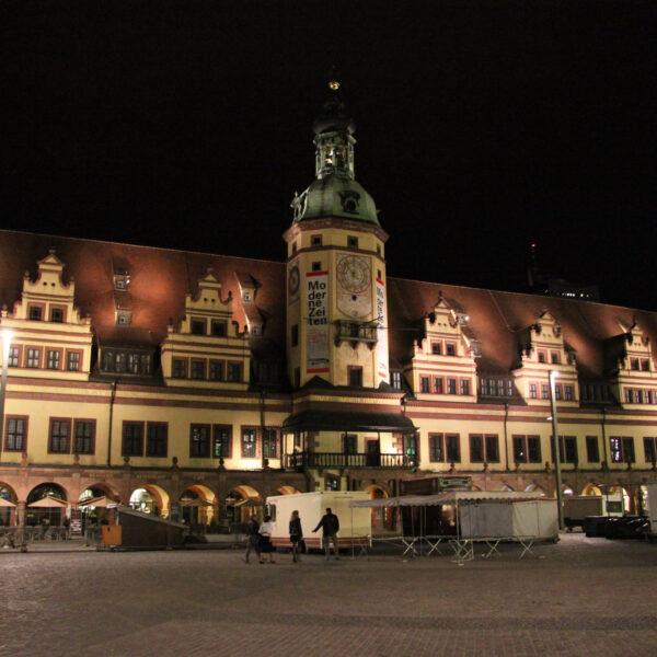 Leipzig - Duitsland