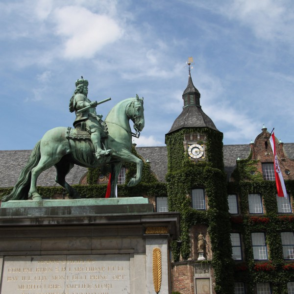 Düsseldorf - Duitsland