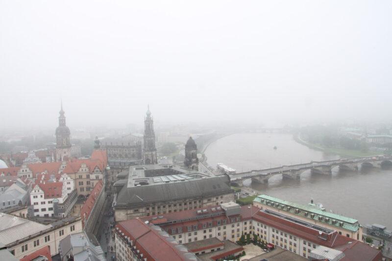 Frauenkirche - Dresden - Duitsland