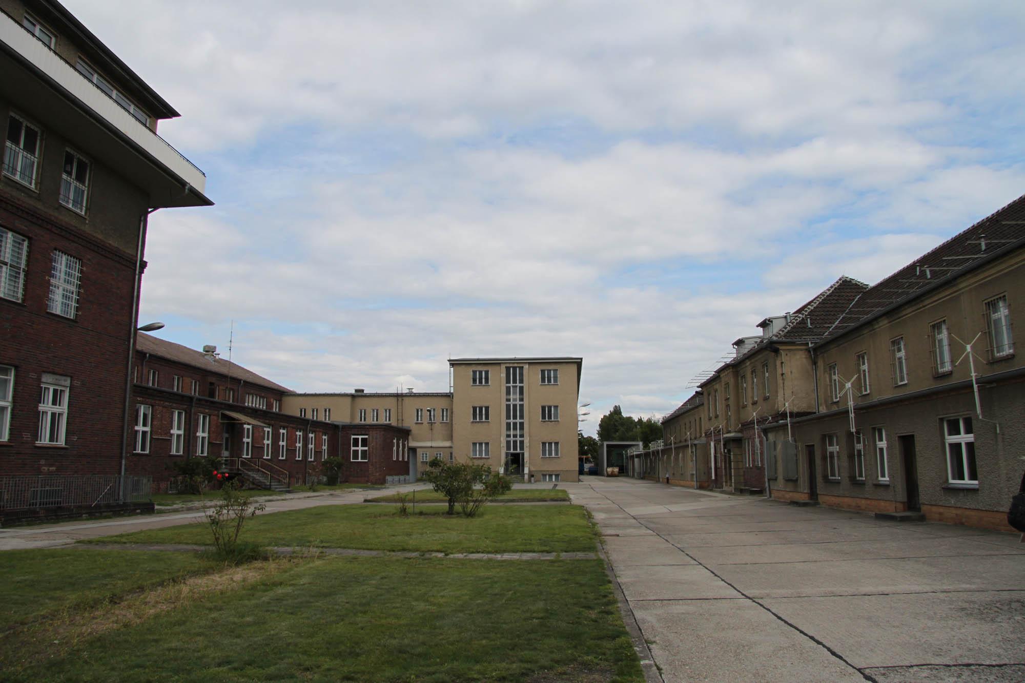 Gedenkst Tte Berlin Hohenschonhausen In Berlijn