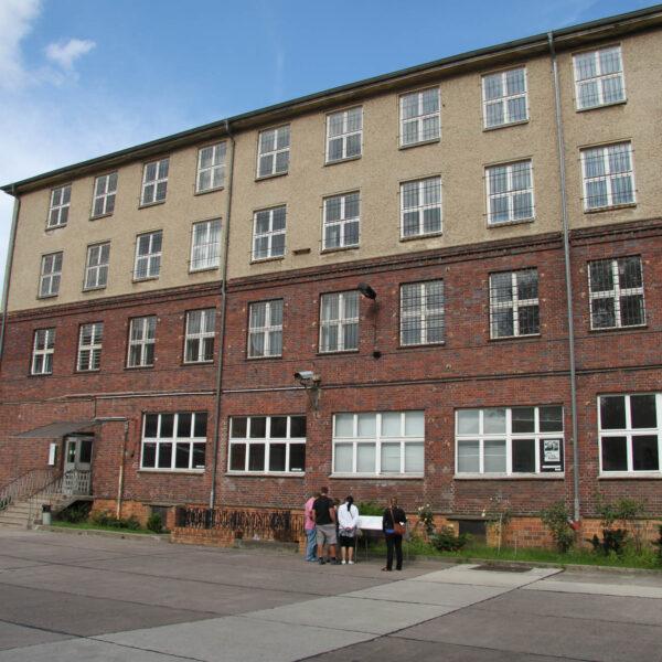 Gedenkstätte Berlin-Hohenschonhausen - Berlijn - Duitsland