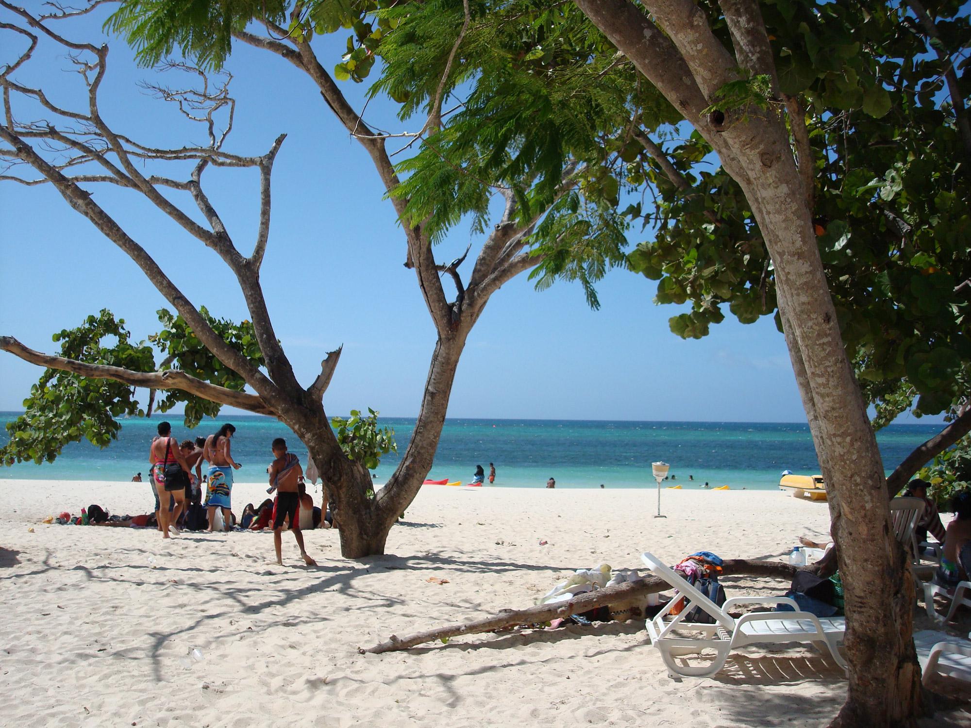 Guardalavaca In Cuba Reistips En Bezienswaardigheden