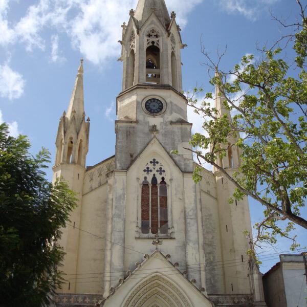 Iglesia Sagrado Corazón de Jesús - Camagüey - Cuba