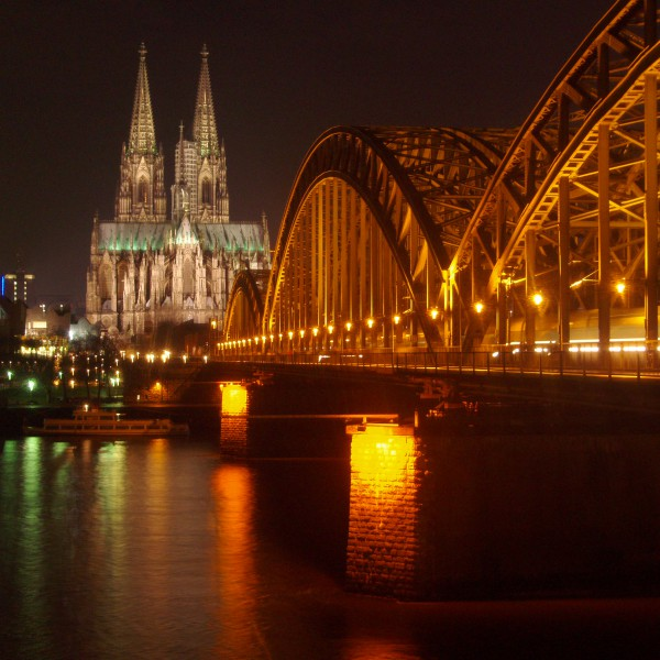 Keulen - Duitsland
