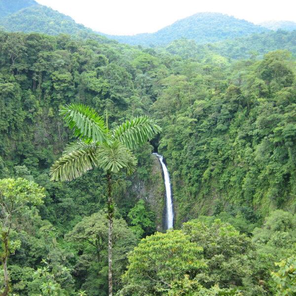 La Fortuna - Costa Rica