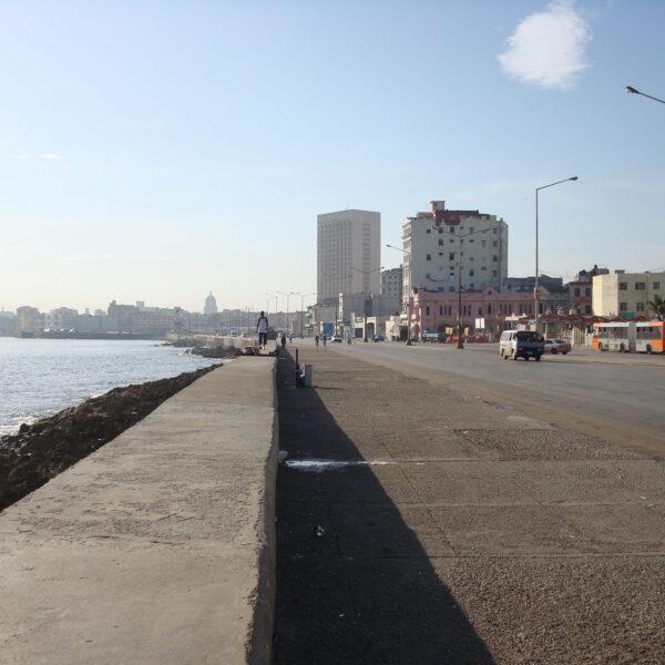 Malecón - Havana - Cuba