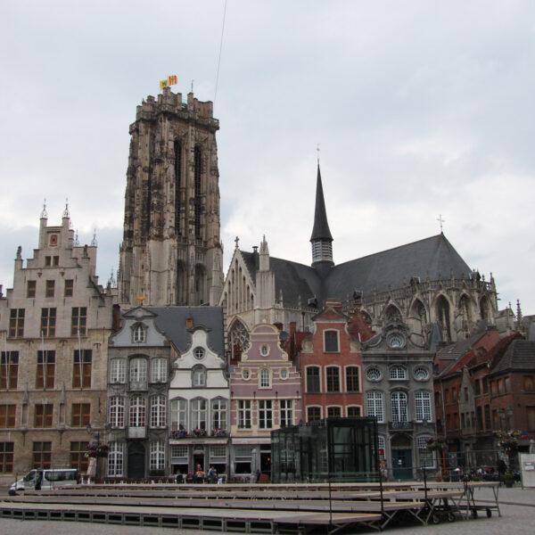 Mechelen - België