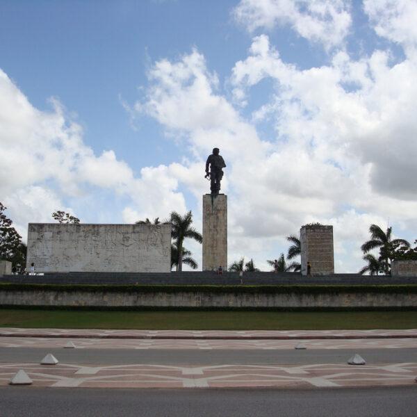 Monument 'Comandante Ernesto Che Guevara' - Santa Clara - Cuba