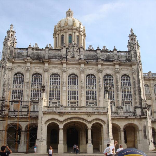 Museo de la Revolución - Havana - Cuba