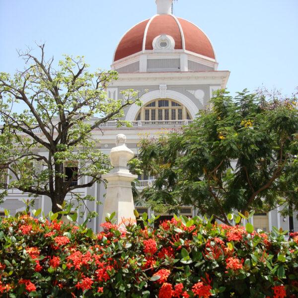 Palacio del Ayuntamiento - Cienfuegos - Cuba