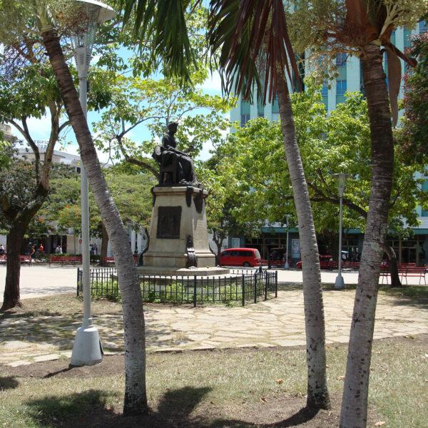 Parque Leoncio Vidal - Santa Clara - Cuba