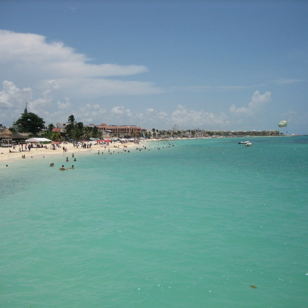 Playa del Carmen - Mexico