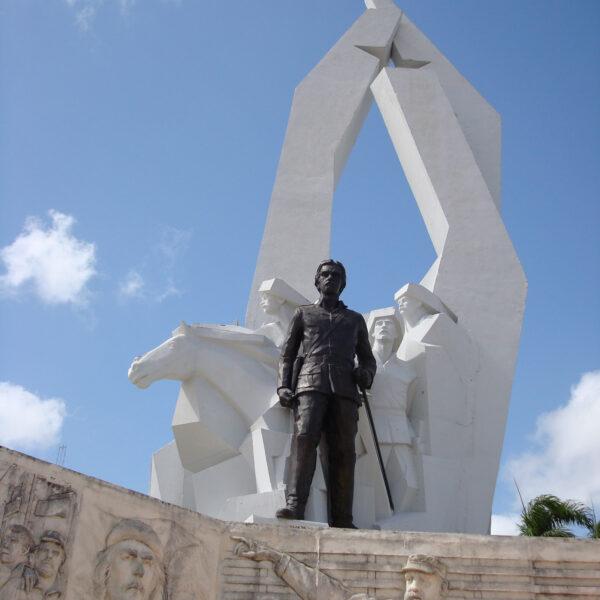 Plaza de la Revolución - Camagüey - Cuba