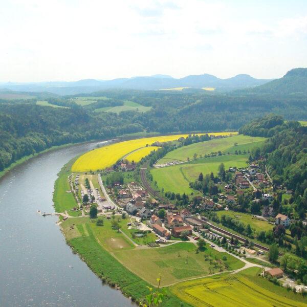 Sächsische Schweiz - Duitsland