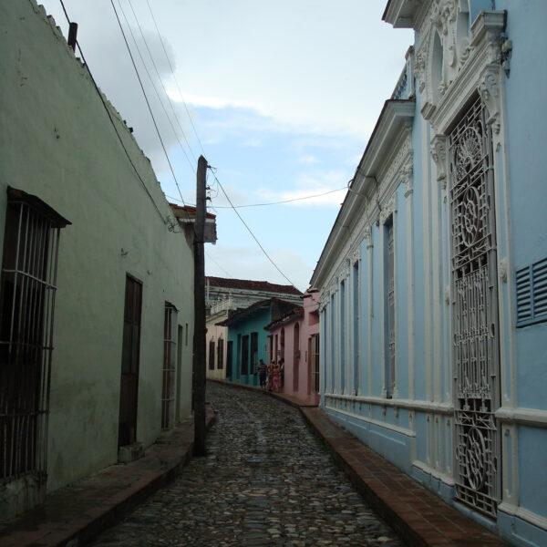 Sancti Spíritus - Cuba