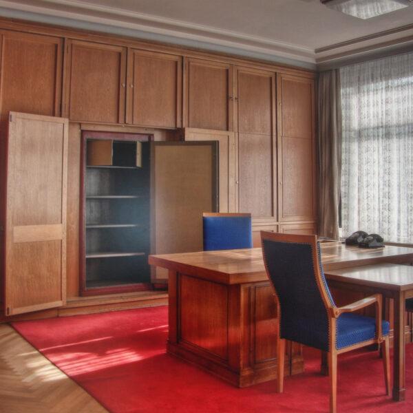 Stasi Museum - Berlijn - Duitsland