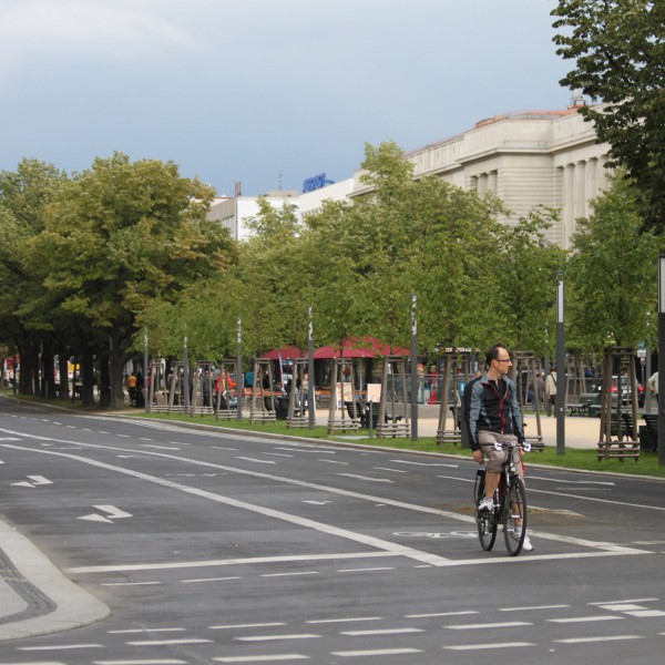 Unter den Linden - Berlijn - Duitsland