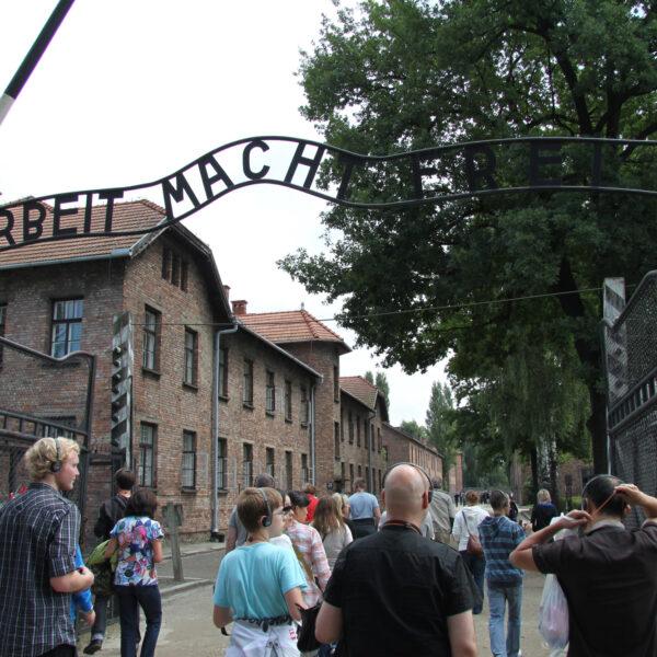 Auschwitz I - Oswiecim - Polen