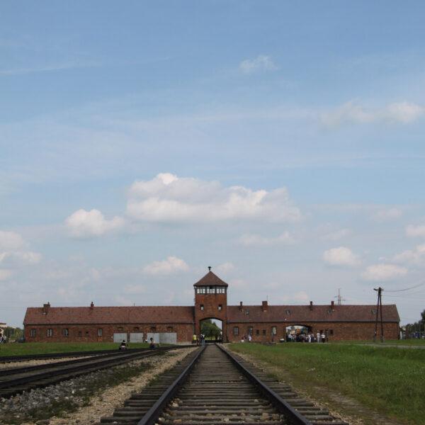 Auschwitz II - Birkenau - Oswiecim - Polen