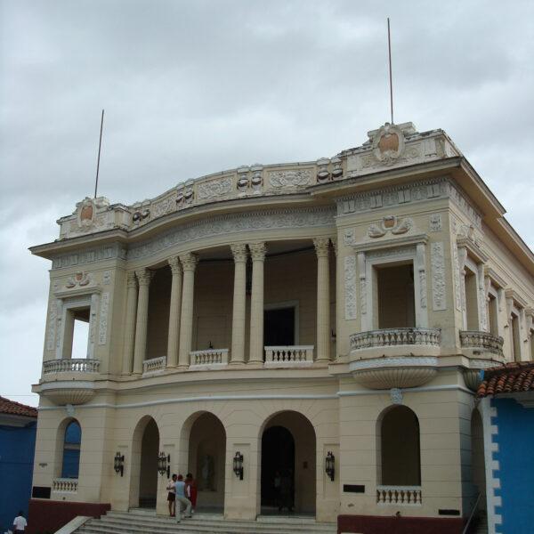 Biblioteca - Sancti Spíritus - Cuba