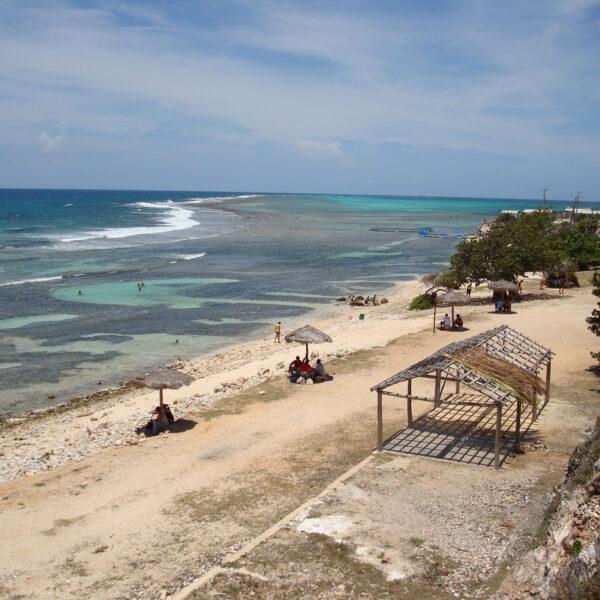 Cabo Cruz - Parque Nacional Desembarco del Granma - Cuba