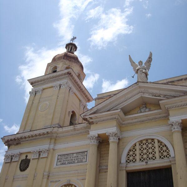 Catedral de la Asunción - Santiago de Cuba - Cuba