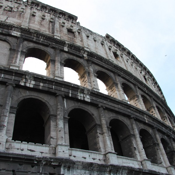 Colosseum - Rome - Italië