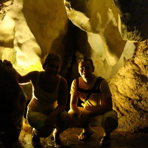 Cueva del Indio - Valle de Viñales - Cuba