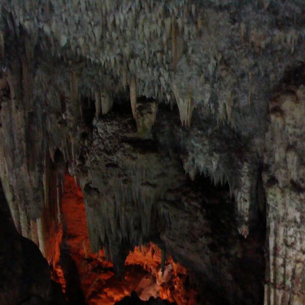 Cuevas de Bellamar - Matanzas - Cuba