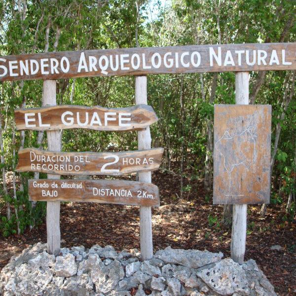 El Guafe - Parque Nacional Desembarco del Granma - Cuba