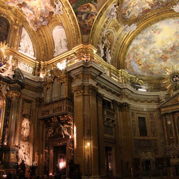 Gesù - Rome - Italië