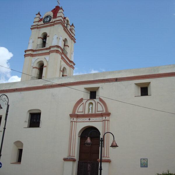Iglesia de la Merced - Camagüey - Cuba