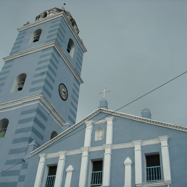 Iglesia Parroquial Mayor del Espríritu Santo - Sancti Spíritus - Cuba