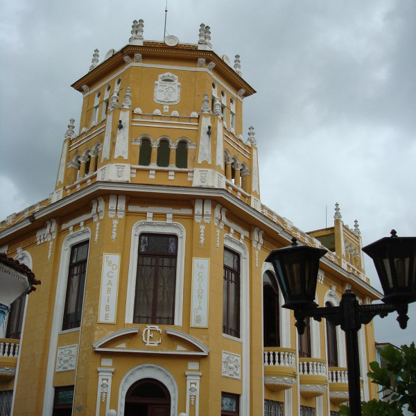 La Colonia - Sancti Spíritus - Cuba