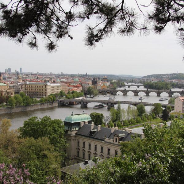 Letnápark - Praag - Tsjechië