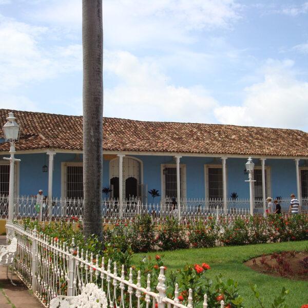 Museo de Arquitectura Colonial - Trinidad - Cuba