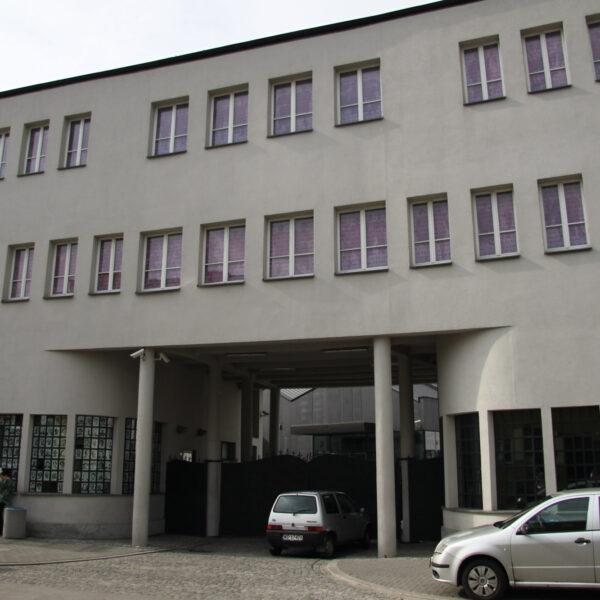 Oskar Schindlers Email Fabriek - Krakau - Polen