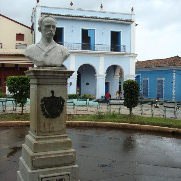 Parque Serafin Sánchez - Sancti Spíritus - Cuba