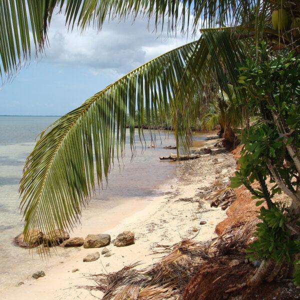 Playa las Coloradas - Parque Nacional Desembarco del Granma - Cuba