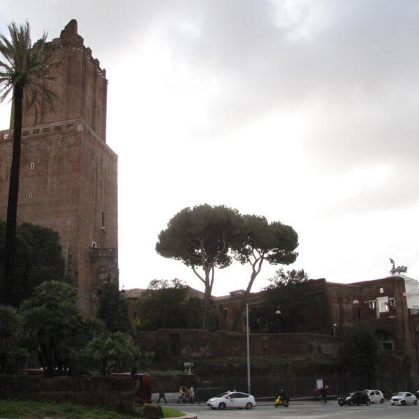 Santi Domenico e Sisto - Rome - Italië