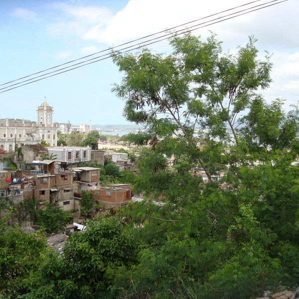 Tivolí - Santiago de Cuba - Cuba