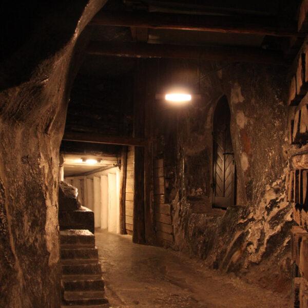 Wieliczka zoutmijn - Wieliczka - Polen