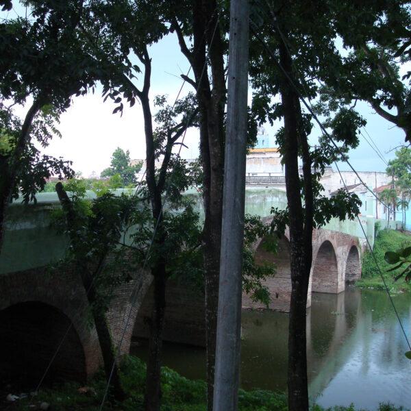 Yayobo-brug - Sancti Spíritus - Cuba