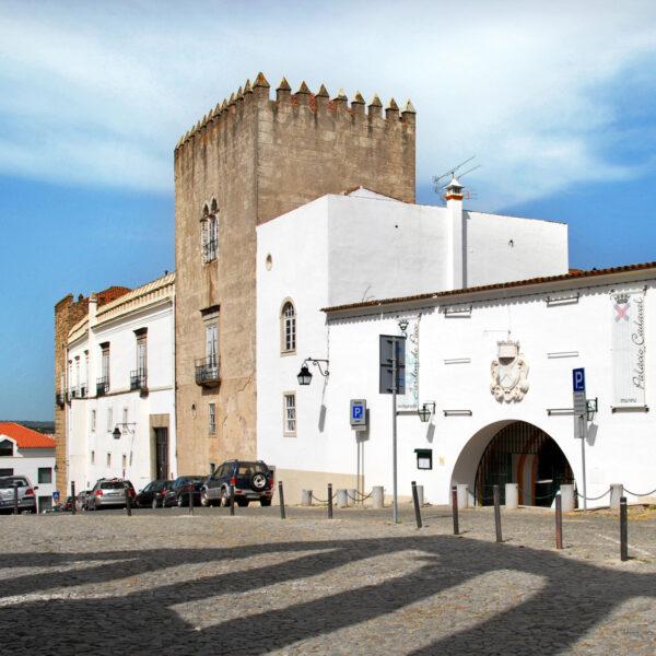 Convento dos Lóios - Évora - Portugal
